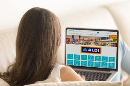 Az ALDI termékek házhoz szállítása immár öt városban