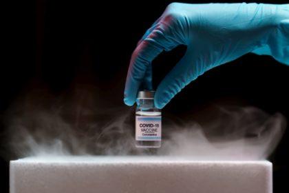Vákuumtechnológia alkalmazása a koronavírus injekciók hűtéséhez