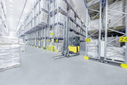 SSI SCHÄFER – hűtőházi megoldások a raktározásban-Webinar