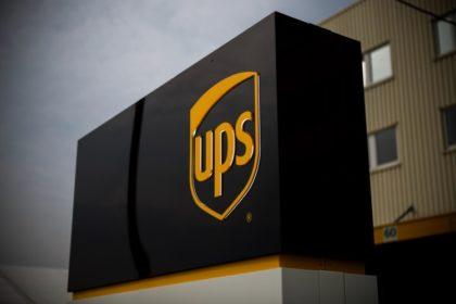 Új szolgáltatást fejleszt a UPS