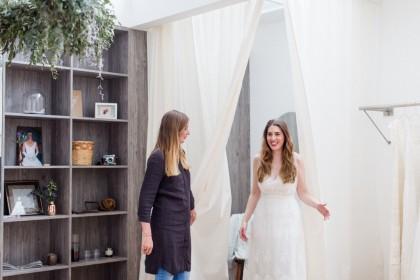 Teresa und Mirko heiraten