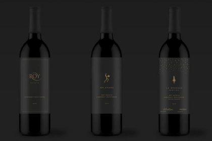 Web Design : Le vignoble californien Roy Estate fait appel au savoir-faire québécois