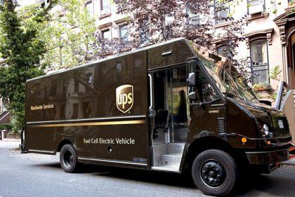Új szenzorokon alapuló egészségügyi szolgáltatást jelentett be a UPS