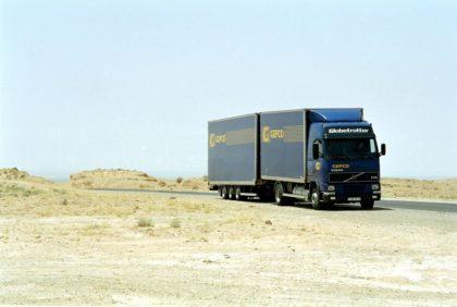 A GEFCO az Algériában alig egy éve alapított leányvállalatának pozitív eredményeiről számolt be