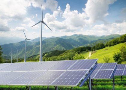 Hamarosan startol a zöldgazdaságot ösztönző program
