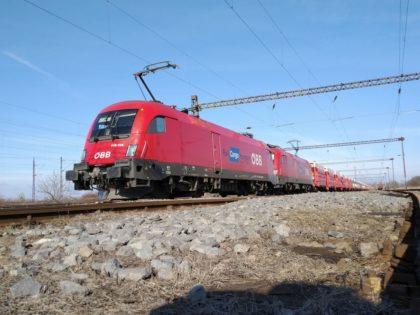 Bővíti mozdonyflottáját a Rail Cargo Hungaria