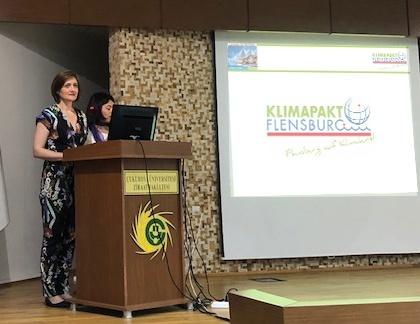 Deutsch-Türkische Klimaschutzkooperation