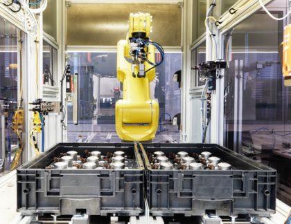 Így válik a vízió valósággá a Boschnál