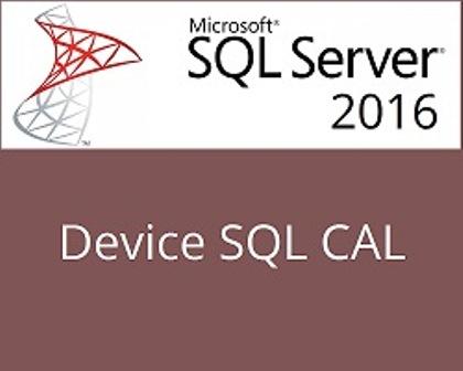 gambar SQL Server 2016 DvcCAL SNGL OLP NL (359-06320)