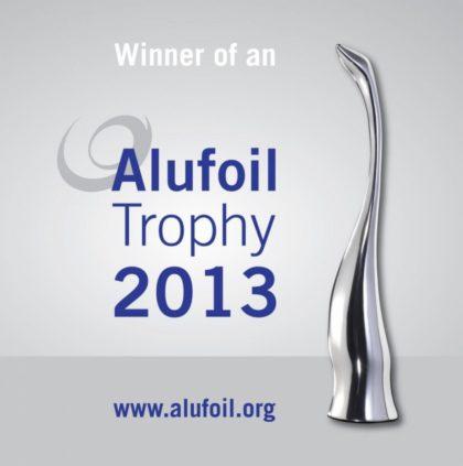 Alumíniumfóliák versenye Európában és Amerikában
