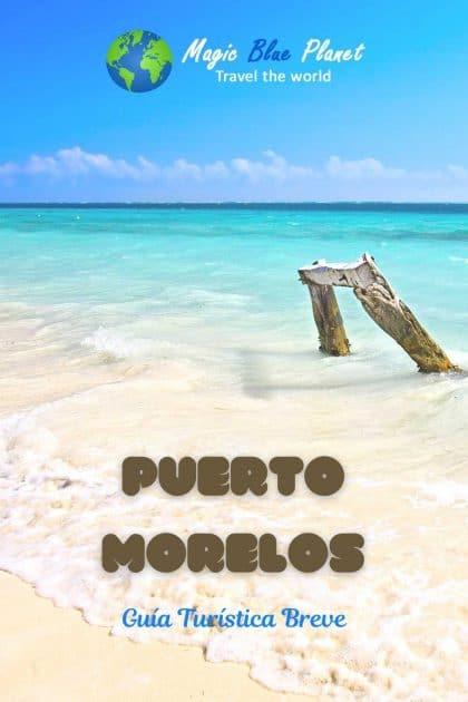Puerto Morelos Guide Pinterest 3 ES