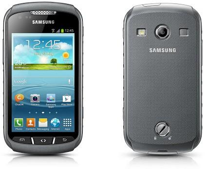 Samsung Galaxy Xcover 2 MWC