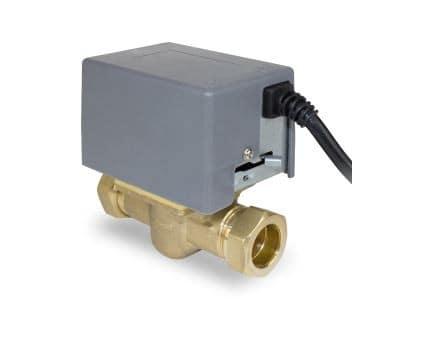 Електрически двупътен вентил SALUS PMV22