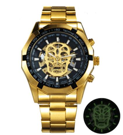 best mechanical watch aliexpress
