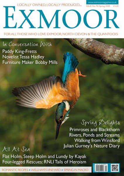 Exmoor Magazine Spring