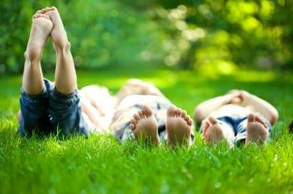 Come insegnare ai bambini a gestire il loro tempo libero
