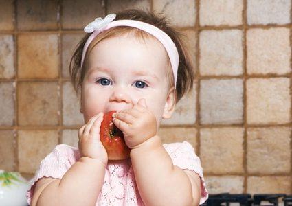 Frutta e verdura: 5 porzioni al dì