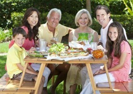 Disciplina del mangiar bene, approcci educativi efficaci per una sana alimentazione