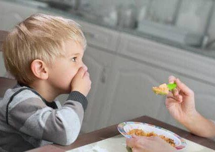 Comportamento selettivo a tavola? Può essere un disturbo