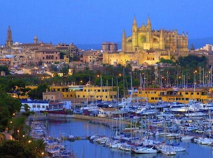 Flin & Asociados: Oficina / Despacho Palma de Mallorca - Baleares - España