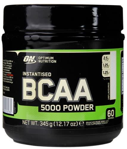 БЦАА 5000 powder 345
