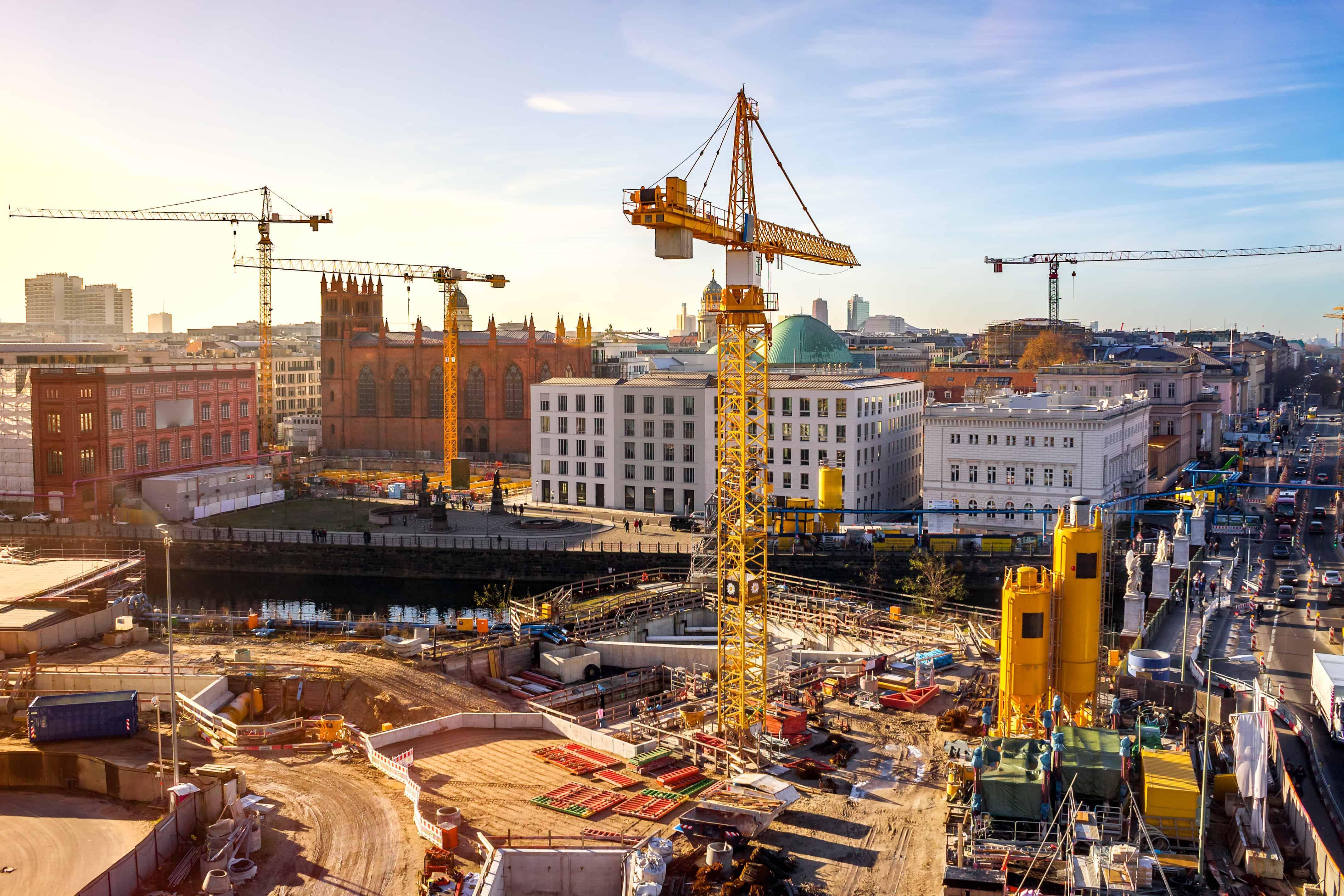 liste projektentwickler berlin