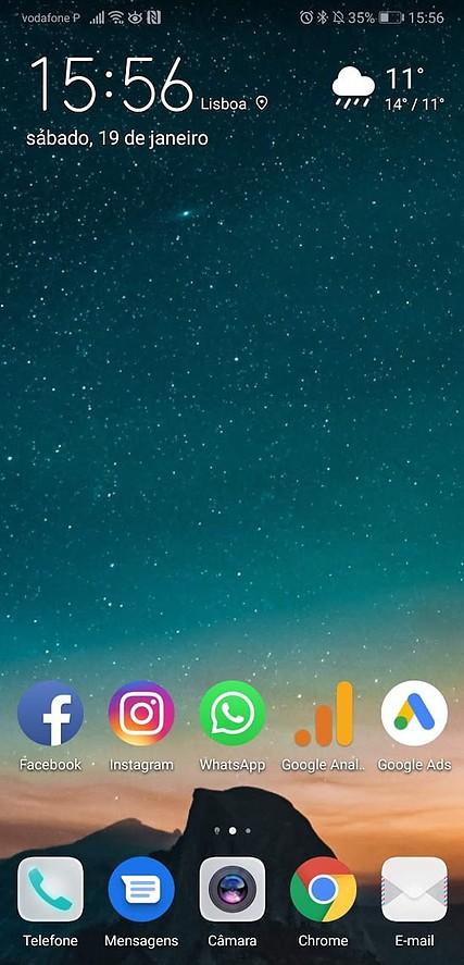Review Huawei P20 Pro