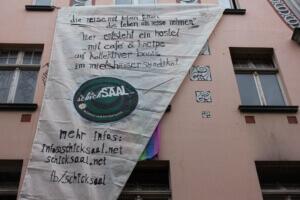 Nachrichten aus der Clemensstraße 7 6