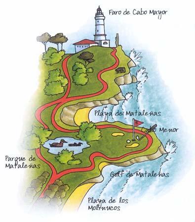 que-ver-en-Santander-Faro-Cabo-Mayor