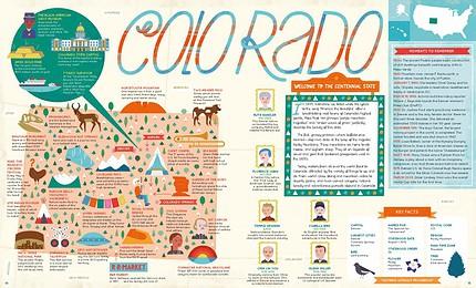 50 States_Colorado