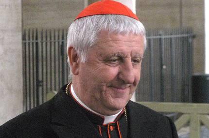 cardinale versaldi ha nascosto 30 milioni di euro al Papa VTNAZ