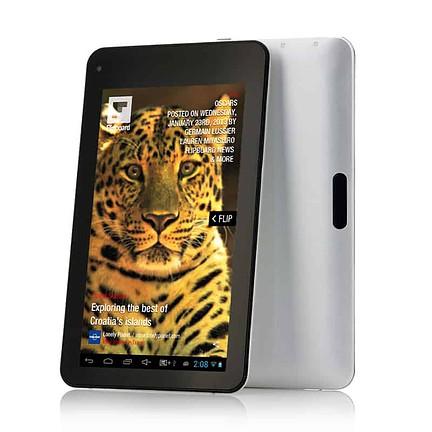 Tablet Leopard - Levná vstupenka do světa tabletů