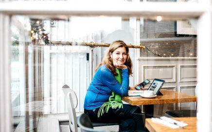 Sunara Spires integrating social media strategy at Inspires Marketing