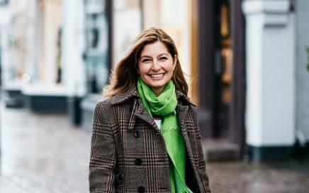 Susie Spires Marketing Consultant
