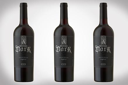 Apothic Dark Wine