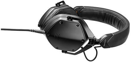 V-MODA : M-200(モニター用ヘッドフォン)