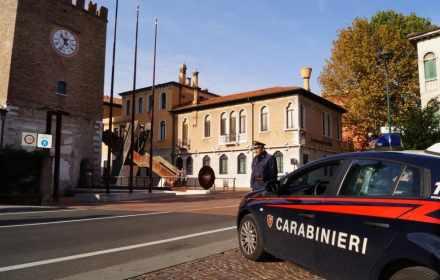 Mestre, Carabinieri arrestano spacciatore tunisino