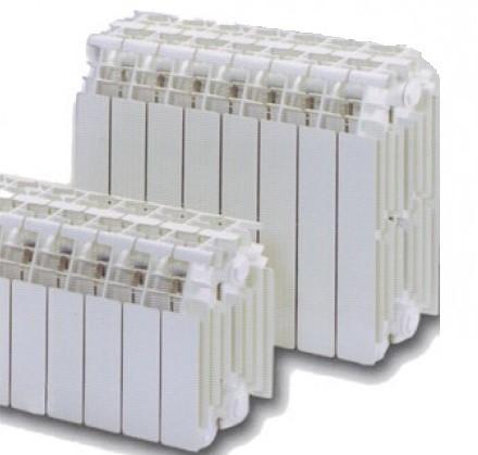 Алуминиеви радиатори Global DOPPEL