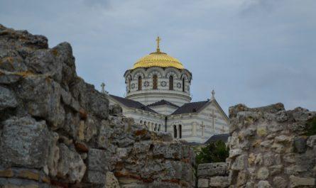 vacances en Crimée