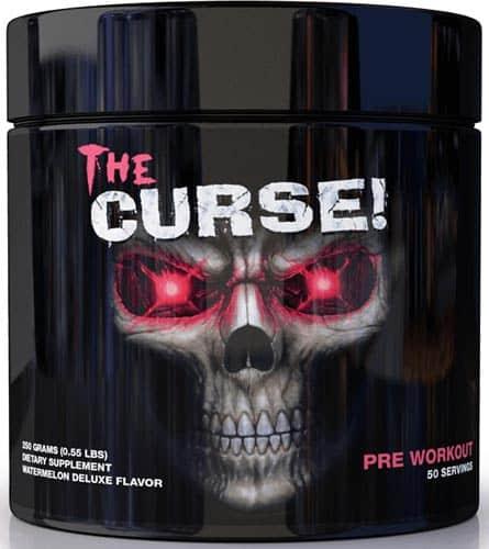 Добавка The Curse арбуз