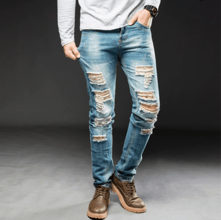 style tips for teenage guys