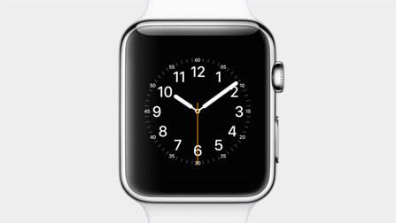 Apple Watch: So stark ist das Saphirglas wirklich 1