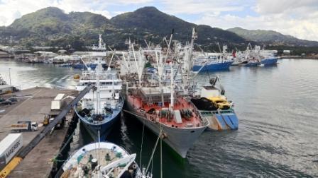 AZTI dispone de un oficina en Seychelles de apoyo a la flota