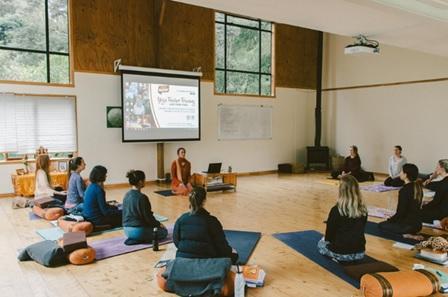 yoga teacher training programs new zealand