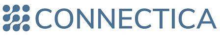 connectica, il logo del 2018