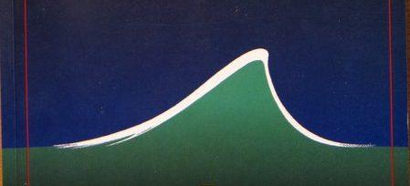 Shizuto Masunaga - Meridian Dehnübungen - Beispielseite aus meinem Buch - Magenmeridian