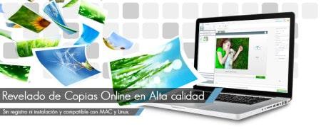 revelaonline.com - mejor servicio de revelado de fotos online