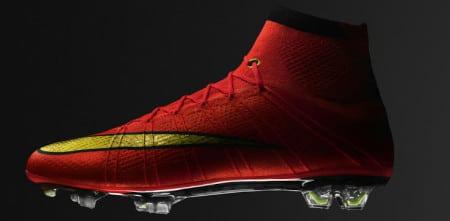Nike Mercurial R9 Superfly - mejores botas de futbol