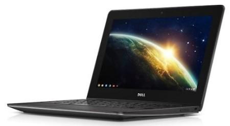 Dell Chromebook 11 - mejores chromebooks 2015