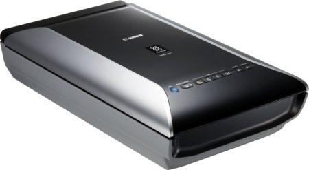 Canon CanoScan 9000F Mark II - Escáner de negativos y diapositivas